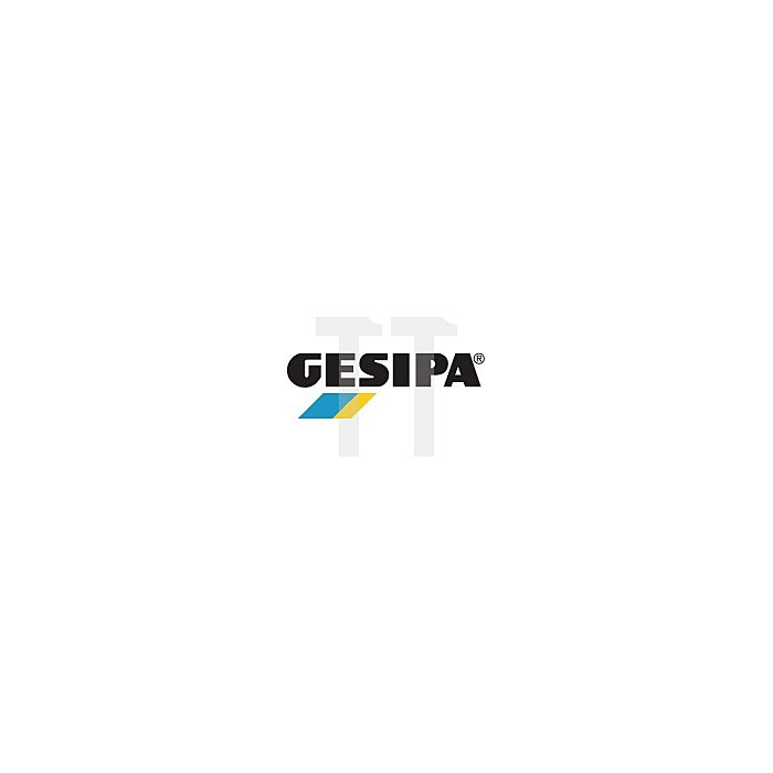 Akkublindnietsetzgerät PowerBird 4,8-6,4mm 2,2kg GESIPA i.Blechkoffer
