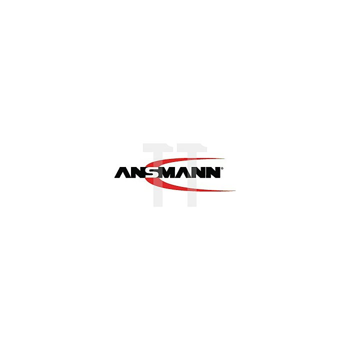 Akkuzelle 2100 mAh 1,2V Monozellen NiMH ANSMANN 4St./Blister