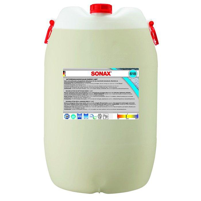AktivReinigungsSchaum Energy Aktiv 60 Liter