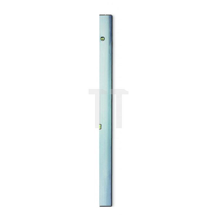 BMI Alu-Richtscheit m. Lib. Länge 180 cm 689180RL