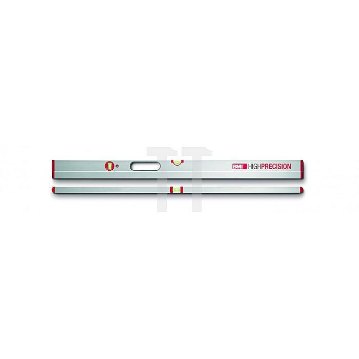 BMI Alu Wasserwaage HighPrecision 100 cm 695100ED-R1000