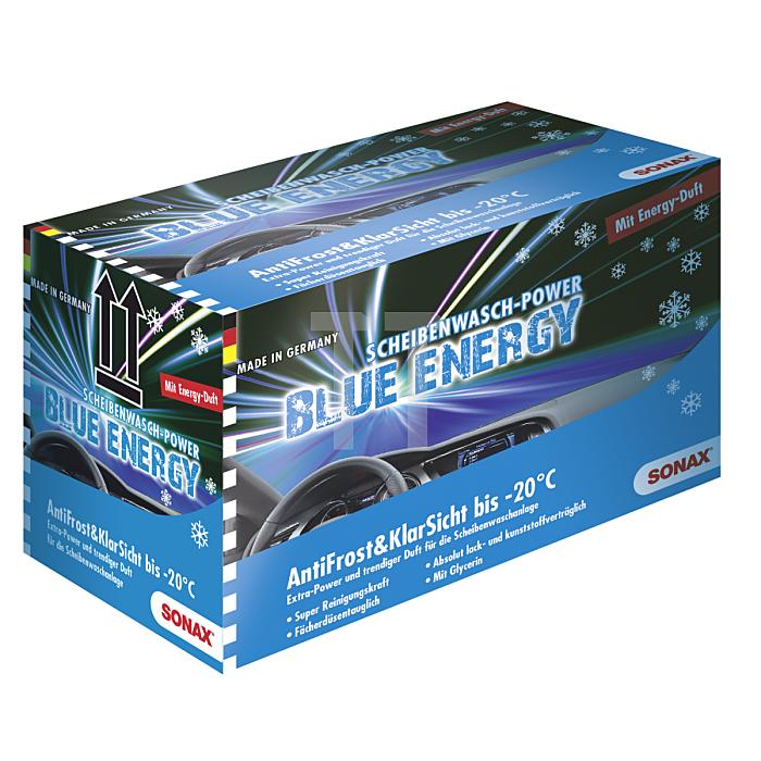 AntiFrost & KlarSicht gebrauchsfertig Blue-Energy Auto Frost 3 Liter