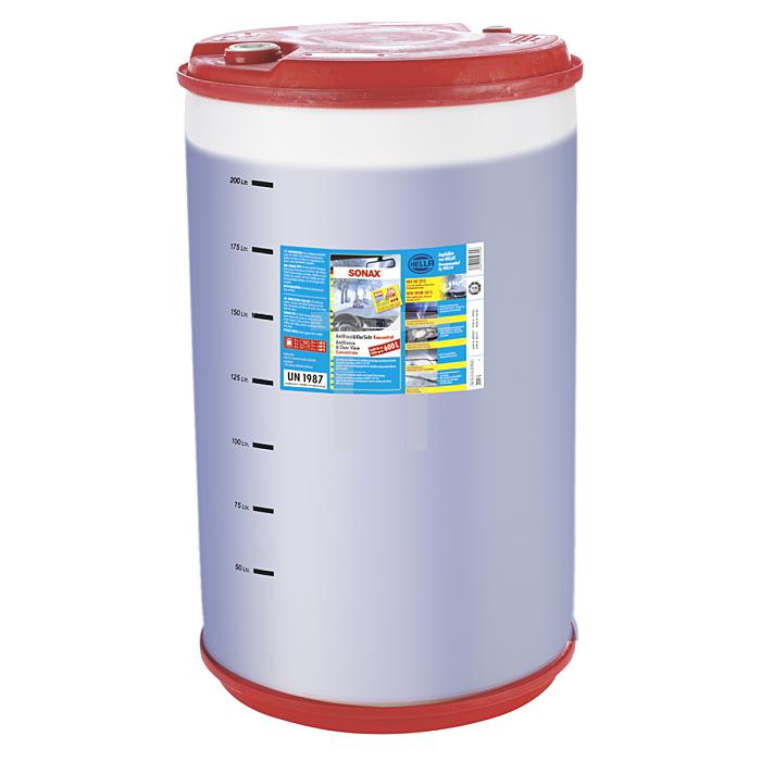 AntiFrost & KlarSicht Konzentrat 200 Liter