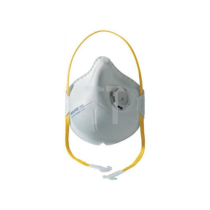 Atemschutzmaske 2575 FFP3NRD b.30xAGW-Wert MOLDEX EN149:2001+A1:2009
