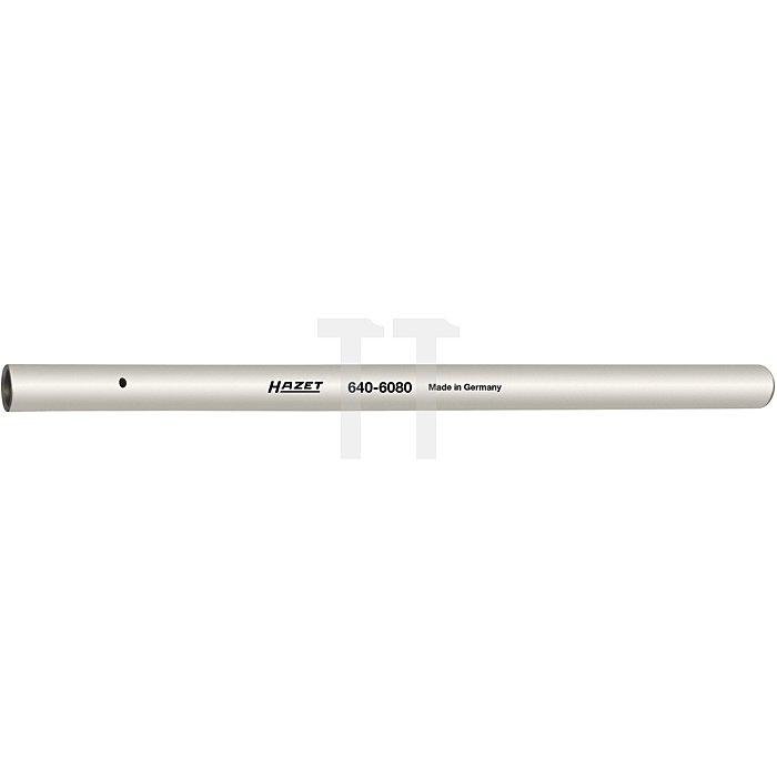 Hazet Aufsteck-Rohr l: 860mm 640-6080