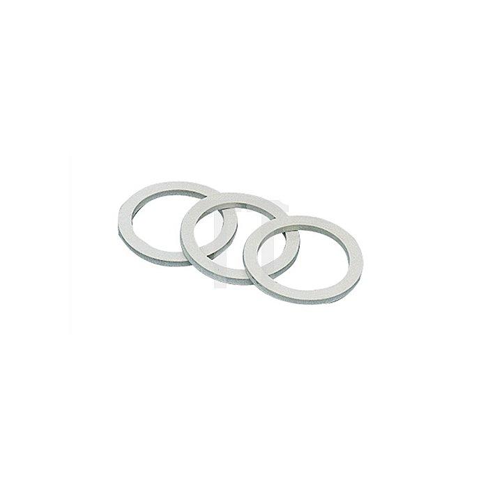 Auslaufhahndichtung Kunststoff für Auslaufhahn oder Verschlusskappe