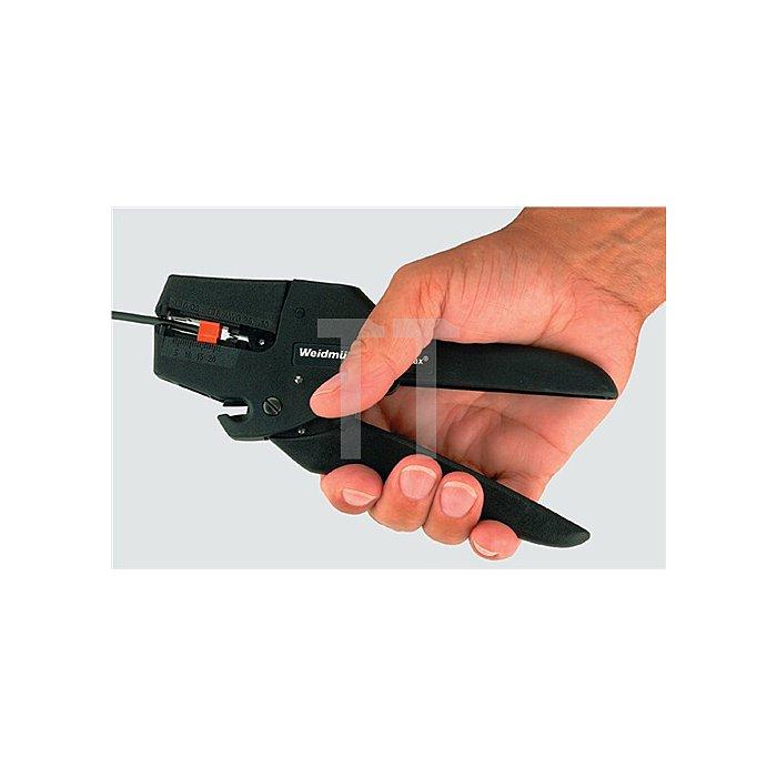 Automatikabisolierzange 0,08-10mm2 L.190mm WEIDMÜLLER