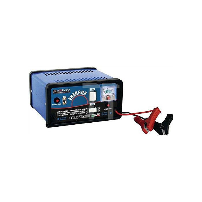 Batterie-Ladegerät Enerbox 13 Ladespannung 12 V/Ladestrom 14 A