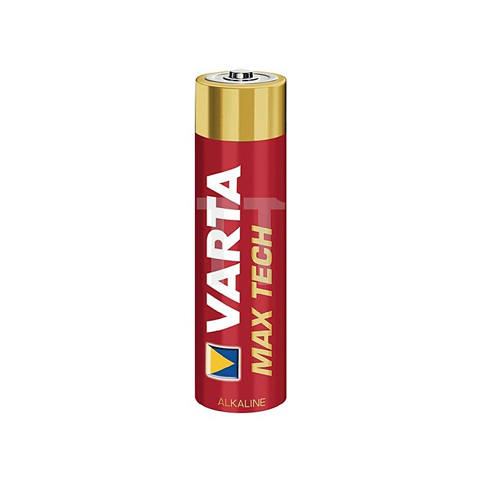 Batterie Maxi-Tech 1,5V Mignonz. 2600mAh 4706 VARTA 4St./Blister