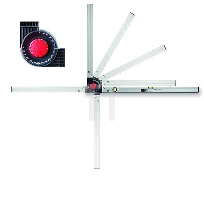 BMI Bauwinkel Winkelstar , 600 x 1200mm 715060120