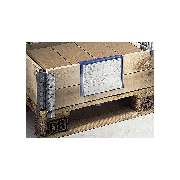 Beschriftungstaschen DINA4 L.305xB.230mm 100St./VE
