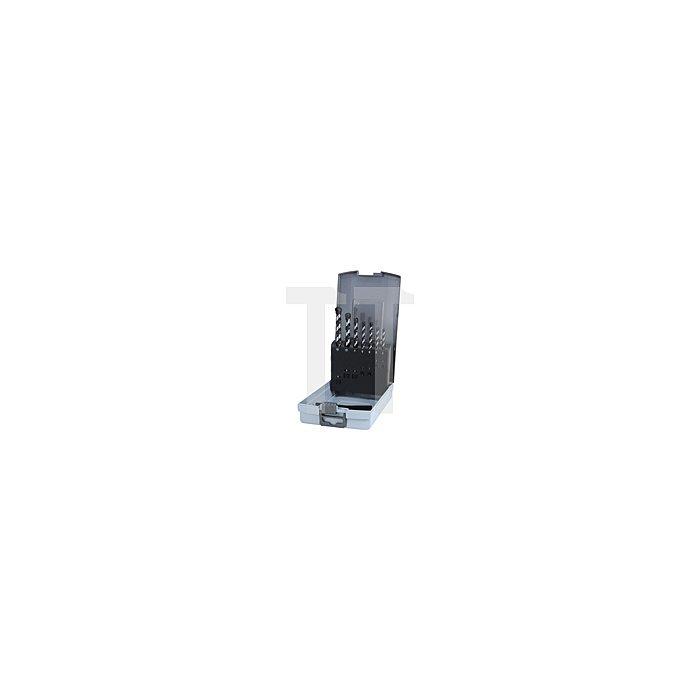 Betonbohrer Satz in Kunststoffkassette (ABS)
