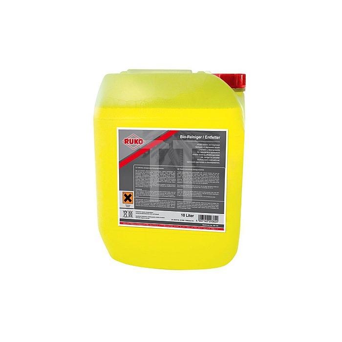 Bio-Reiniger / Entfetter, 10 L