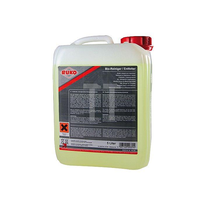 Bio-Reiniger / Entfetter, 5 L