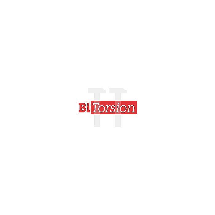 Bit PH Gr.2 L.25mm 1/4 Zoll 6KT C6,3 zähh.BiTorsion Karte m.2St. 851/1 BTZ PH SB