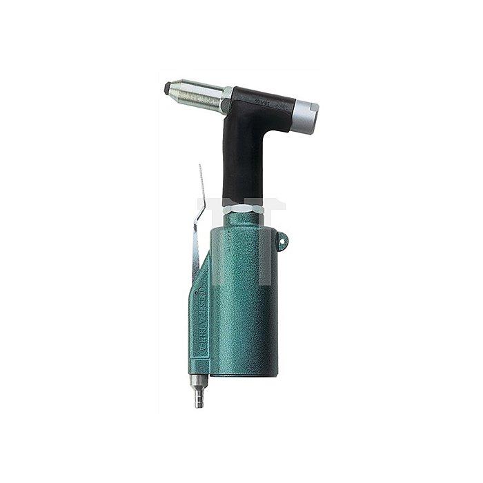 Blindniedgerät/Pistole PH2 f.3-5mm pneum./hydraul. GESIPA