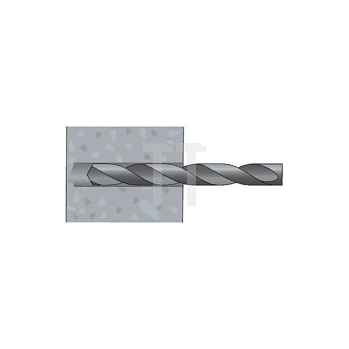 Blitzanker BA-W3 12-180/88 galv. verz. ETA-Zulassung Option 7 apolo MEA