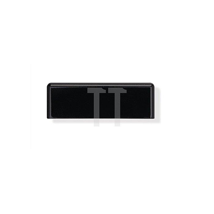 Bodentürpuffer 100XC625 H.20mm Edelstahl spiegelpoliert