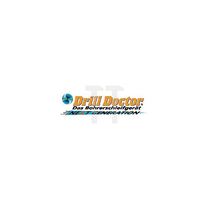 Bohrschleifgerät Drill-Doctor DD-500X 2,5-13mm/Spitzenwinkel 118°+135°