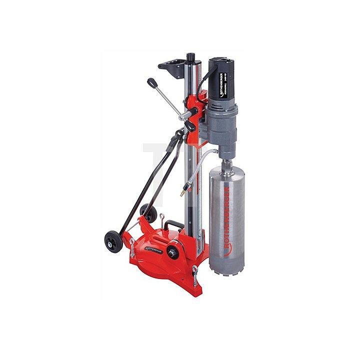 Bohrständer RODIACUT® 270 PRO D kompl. L.330mm Bohrbereich max. D.272mm Rothen