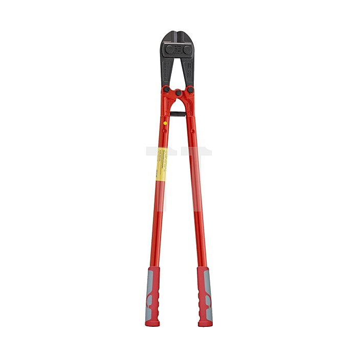 Bolzenabschneider UNIBOLT® rot lackiert 610mm