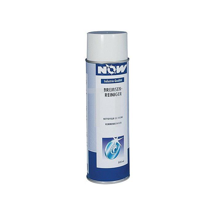Bremsenreiniger 500ml NOW Spray