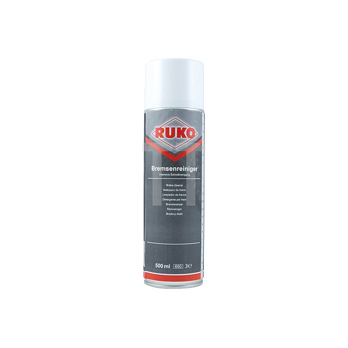 Bremsenreiniger-Spraydose, 500 ml
