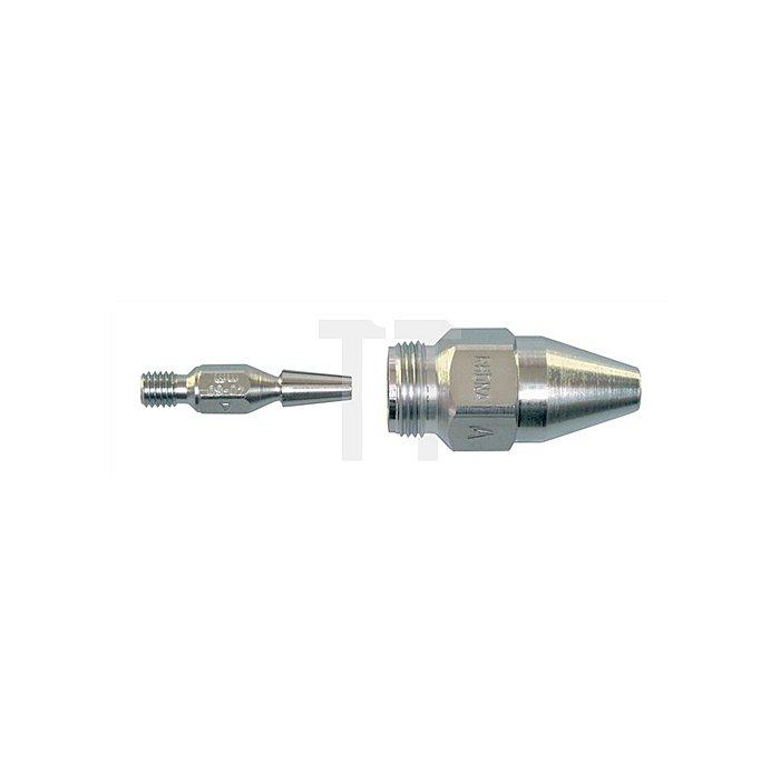 Brennschneiddüse AC 10-25mm Acetylen