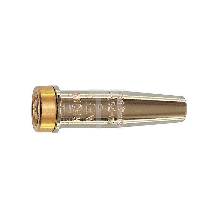 Brennschneiddüse NFF 25-50mm