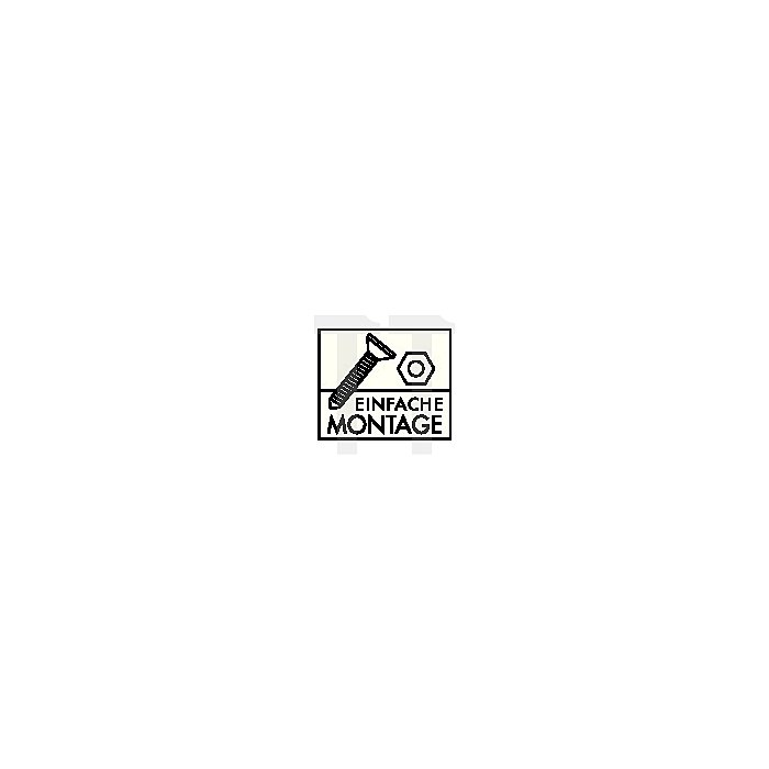 Bürodrehstuhl royalblau Lehnen-H.580mm Sitz-H.420-550mm o.Armlehnen