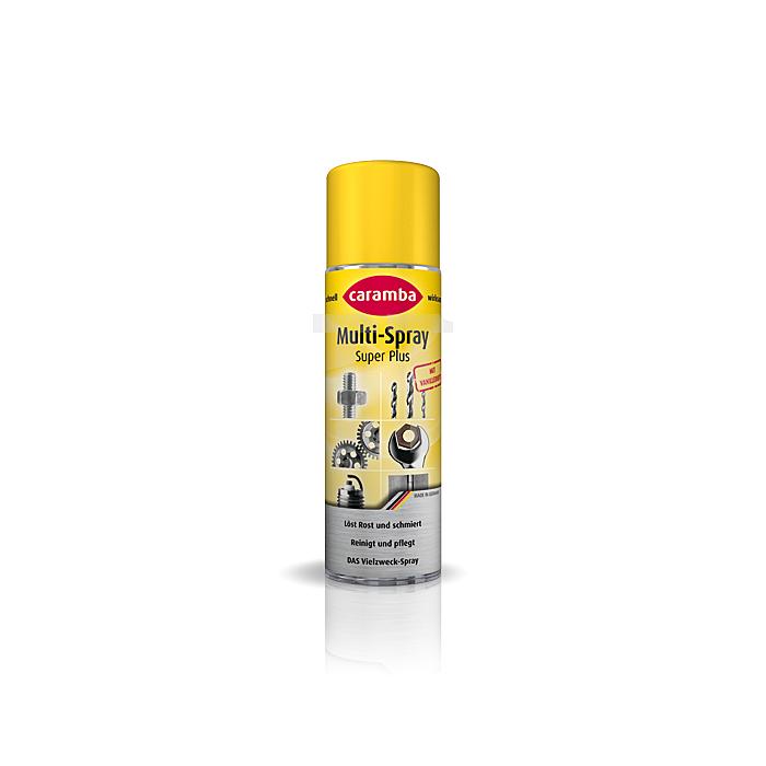 Caramba Multi-spray Super PlusPremium Multiöl 300 ml 660702