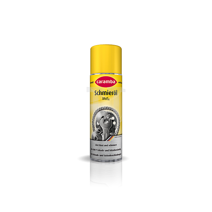Caramba Schmieröl MOS2 300 ml 660202