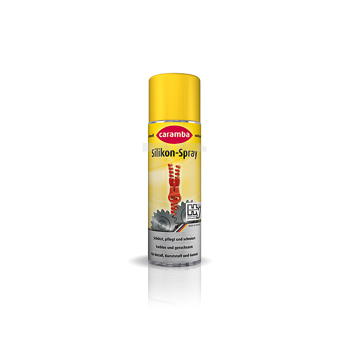 Caramba Silikon Spray 300 ml 619902