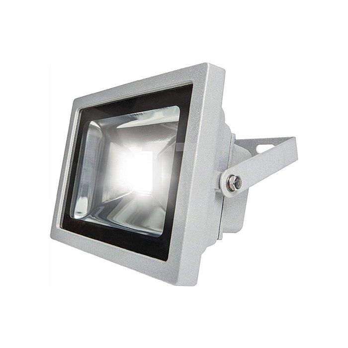 Chip LED Strahler 20W SAMSUNG LED 1500Lm 2m H05RN-F 3G1,0 2200mAh m.Magnet