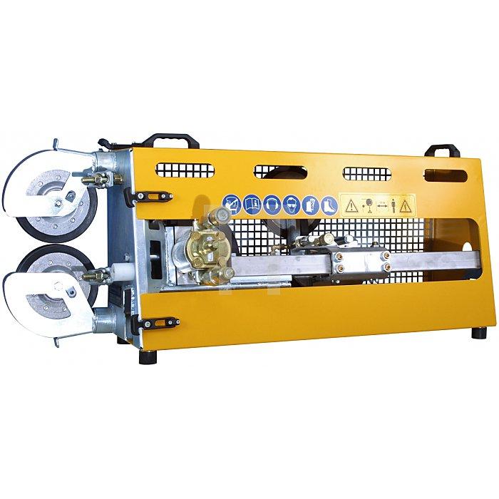 CSA-100 Mini-Seilsäge-Automat