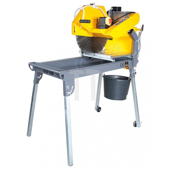 CTS-200 Tischsäge 400 V