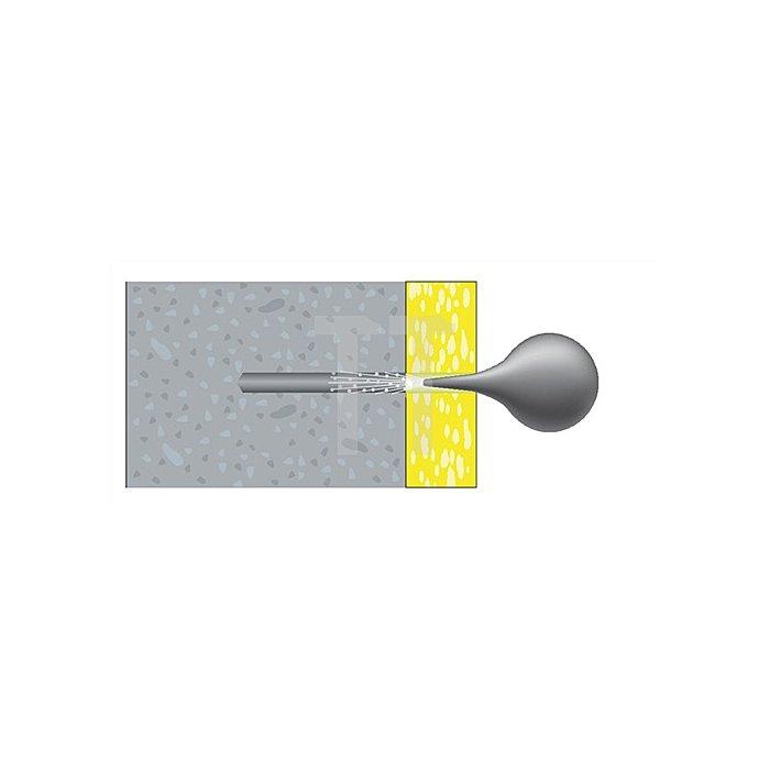 Daemmstoffhalter DSH 8X 40 apolo MEA