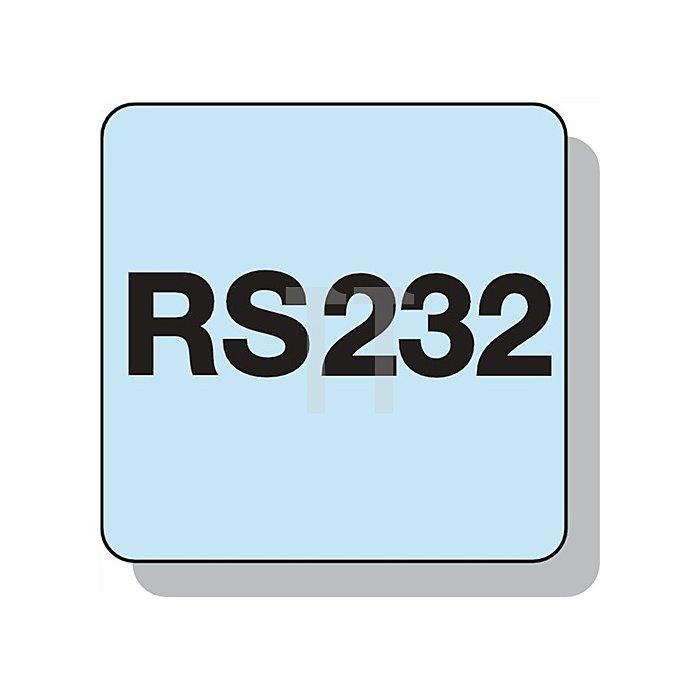 Datenkabel DIGI-MET RS232 f.Data-Variable L.2m