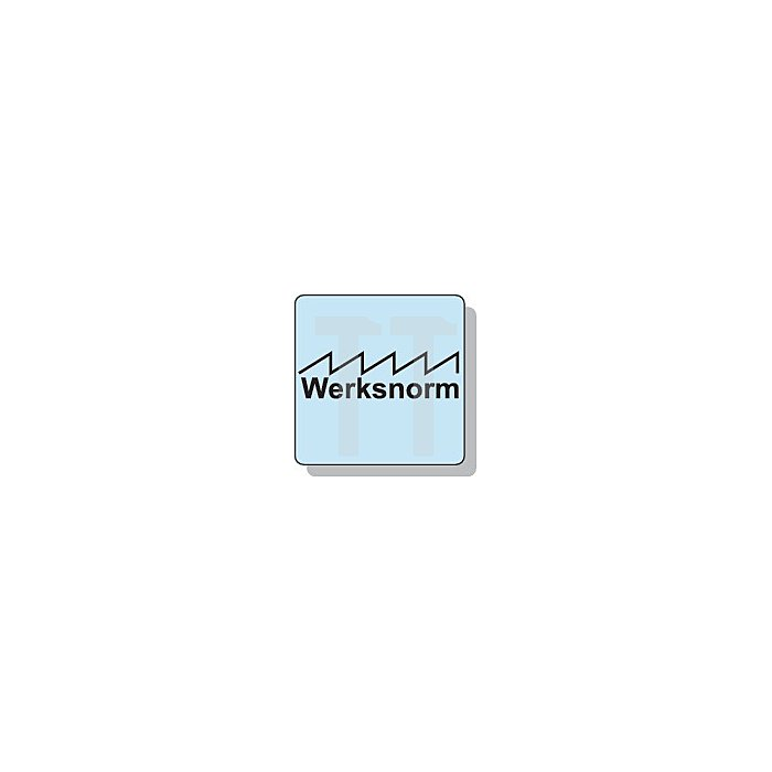 Dickenmessgerät K15 10mm Ablesung 0,1mm plan 6,35mm