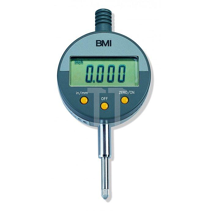 BMI Digit. Messuhr, Messbereich 0 - 12,5mm 776010001