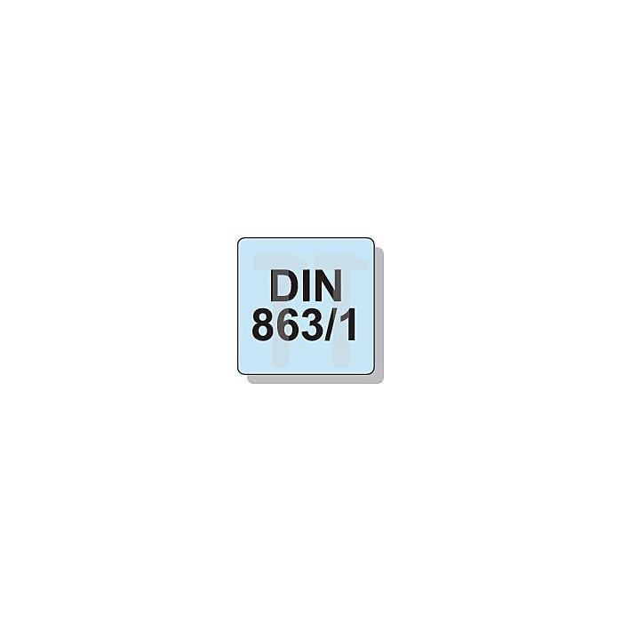 Digitalbügelmessschraube DIN863/1 DIGI-MET 25-50mm m.Datenausgang