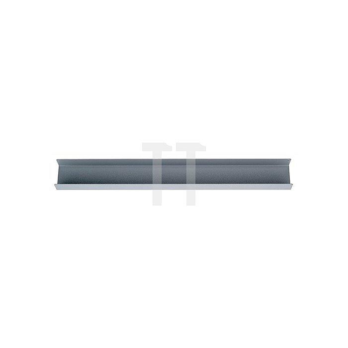 Distanzmodul Distanzmodul leer 538x85x40mm Stahlblech