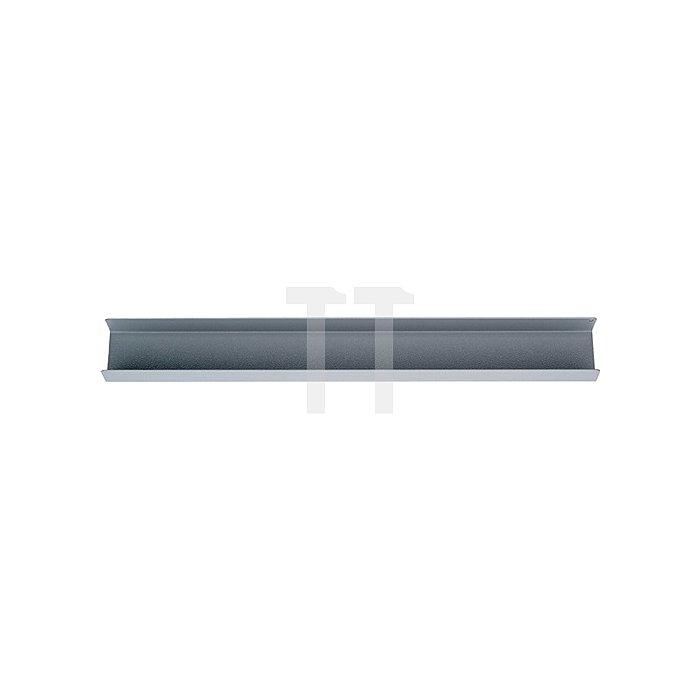 Distanzmodul Distanzmodul leer 625x77x40mm Stahlblech