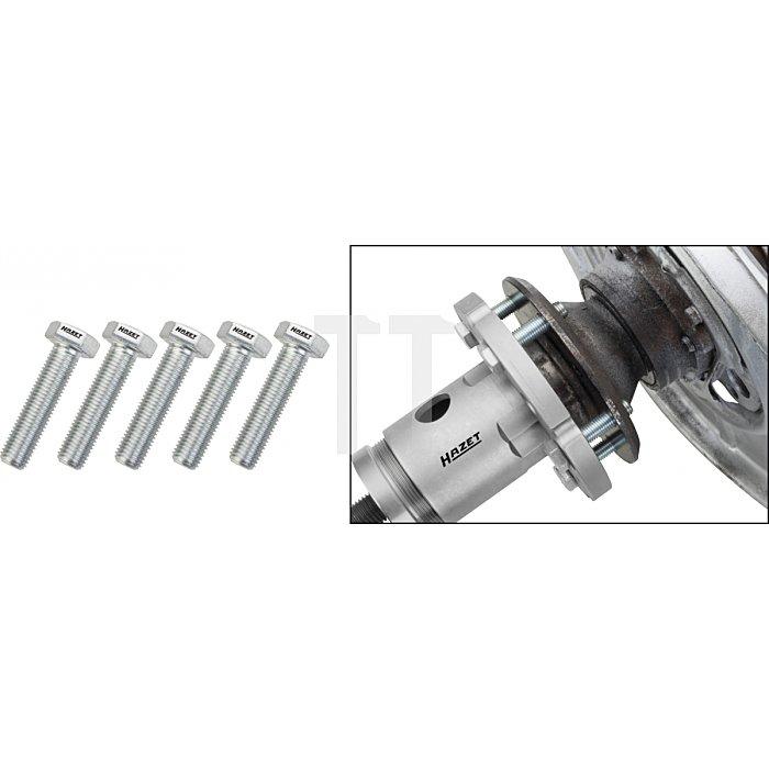 Hazet Distanzschrauben für Antriebswellen-Satz 4935-47-M12/5
