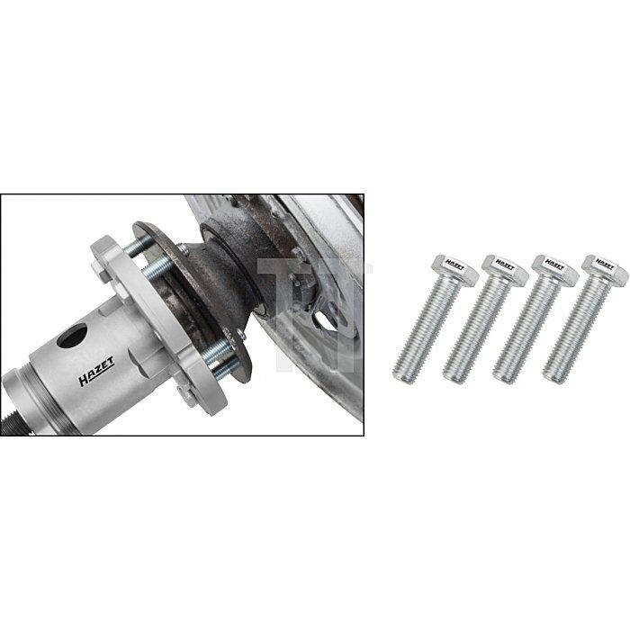 Hazet Distanzschrauben für Antriebswellen-Satz 4935-47-M14/4