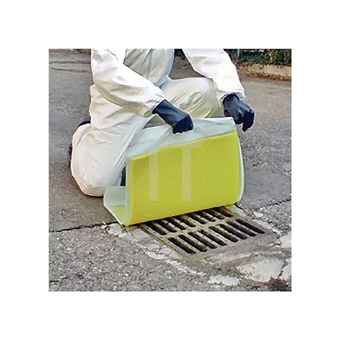 Drainprotector/Kanalabdeckung 100x100x0,8cm