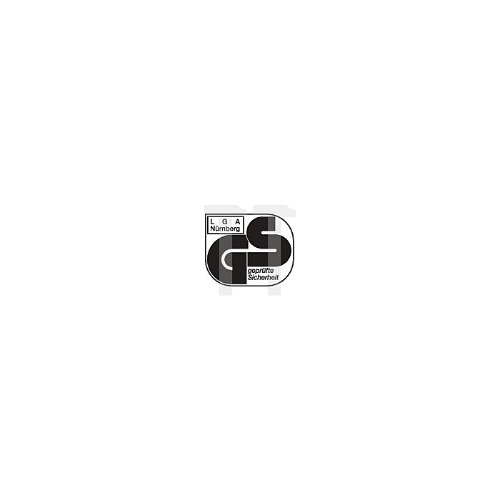 Drehhocker m.Gleitern,Fußring Integralschaum Sitz-H.570-850mm Sitz-D.350mm BIMOS