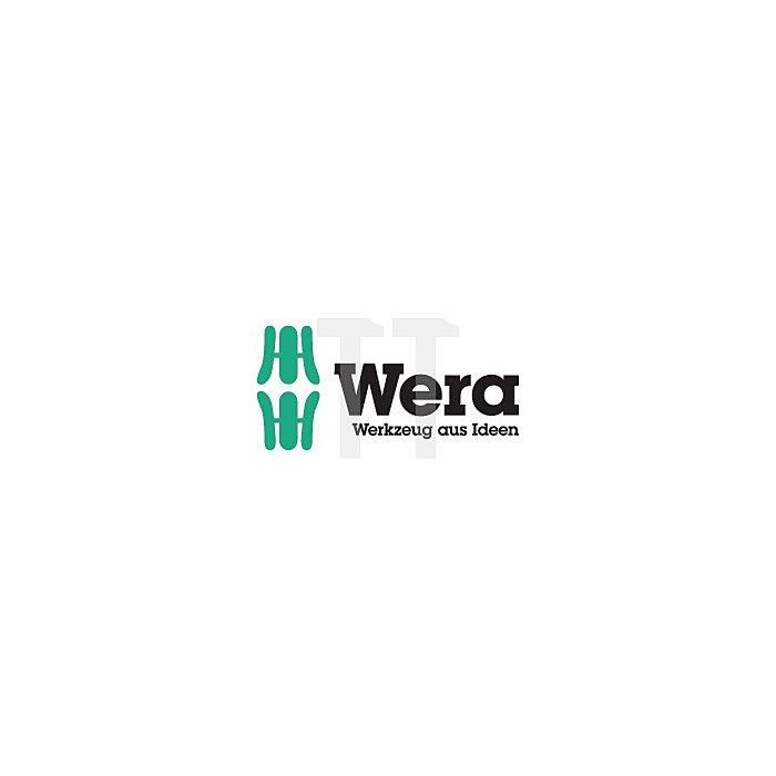 Drehmomentschraubendreher 7441 1,2-3,0 Nm stufenlos einstellbar WERA