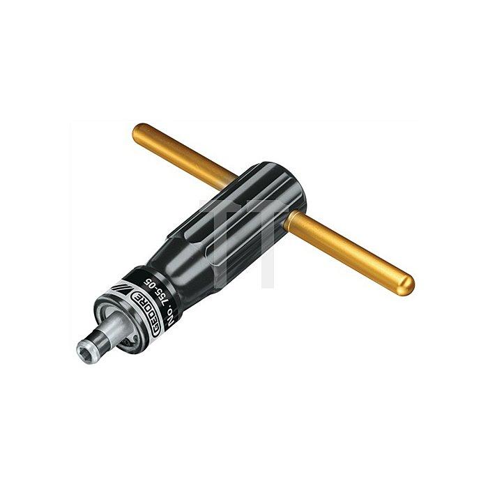 Drehmomentschrauber 1/4Zoll 1-13,6Nm FS eloxierte Aluminiumgriffe