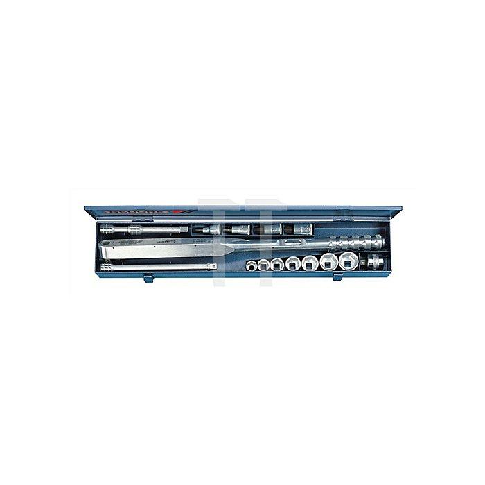 Dremometer 1/2Zoll 50-300Nm Dremometer Cmm Garnitur metrisches Zubehör